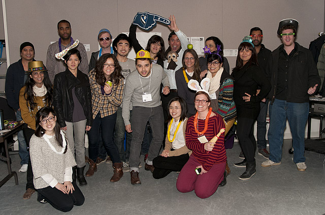 2013 Toronto Service Design Jam